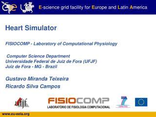 Heart Simulator