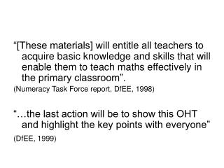 involves observation and feedback – especially teachers observing and learning from each other