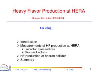 Heavy Flavor Production at HERA