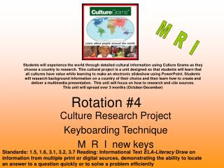 Rotation #4