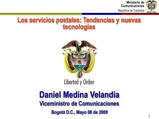 Los servicios postales: Tendencias y nuevas tecnolog as