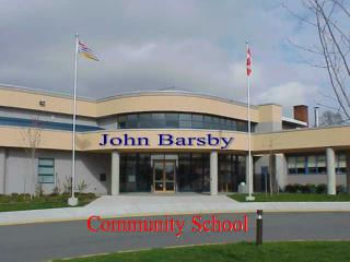 John Barsby