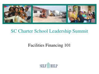 SC Charter School Leadership Summit