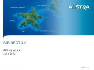 SIP-DECT 4.0