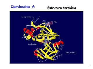 Cardosina A