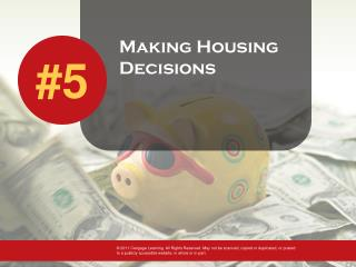 Making Housing Decisions