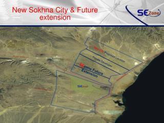 New Sokhna City & Future extension