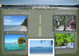 Objek wisata bahari