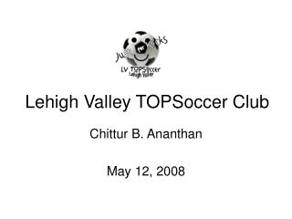 Lehigh Valley TOPSoccer Club