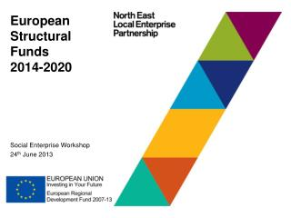 European Structural Funds  2014-2020