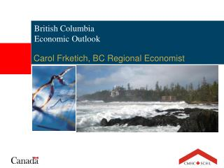British Columbia Economic Outlook