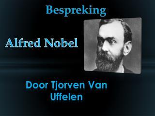 Door  Tjorven  Van Uffelen