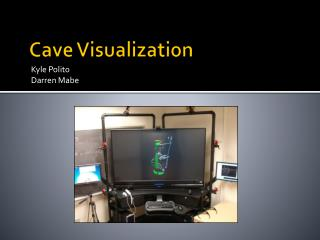 Cave Visualization