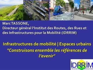 Marc TASSONE,