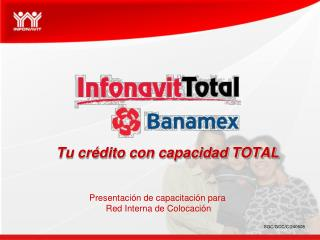 Tu cr�dito con capacidad TOTAL