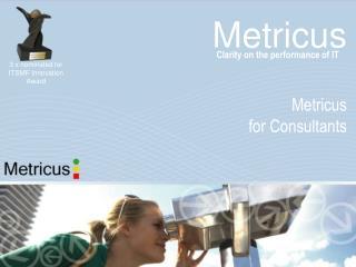 Metricus