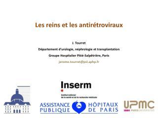 Les reins et les antirétroviraux