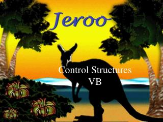 Control Structures VB
