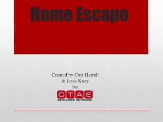 Home Escape