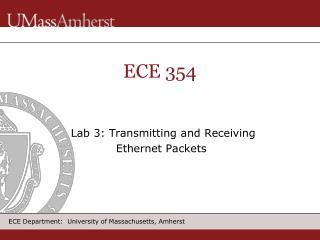 ECE 354
