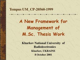 Tempus UM_CP-20560-1999