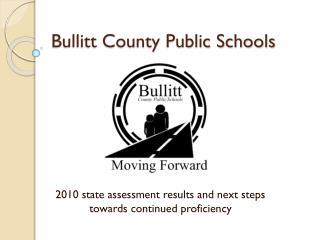 Bullitt County Public Schools