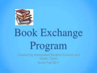 Book Exchange Program