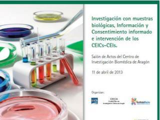 Comité Ético de Investigación Clínica (CEIC)