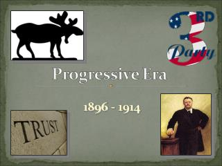 1896 - 1914