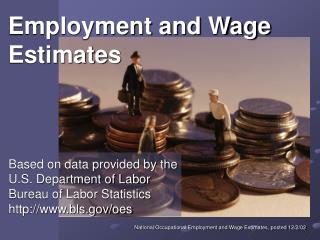 Employment and Wage Estimates