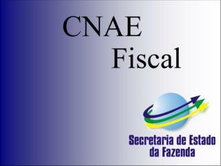 Governo de Sergipe Secretaria de Estado da Fazenda