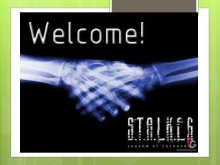 Welcome to  Radiologic Technology