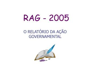 RAG - 2005
