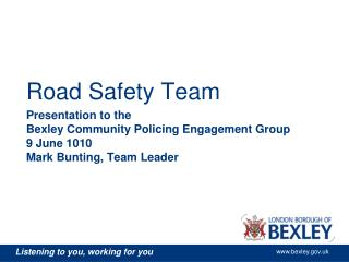 Road Safety Team