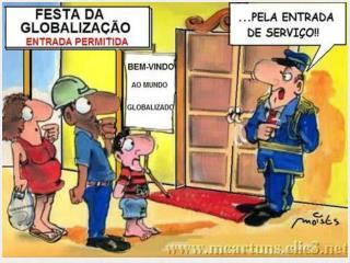 Brasil: país subdesenvolvido porém, industrializado