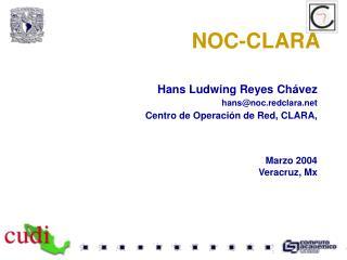 NOC-CLARA