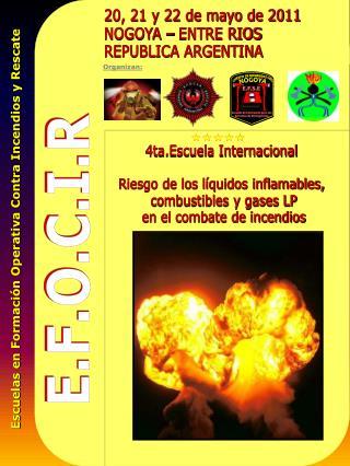 E.F.O.C.I.R
