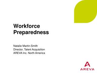 Workforce Preparedness