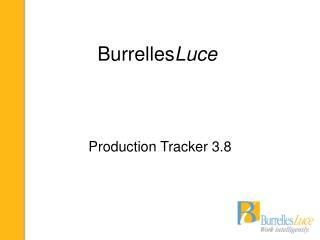 Burrelles Luce