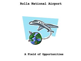 Rolla National Airport