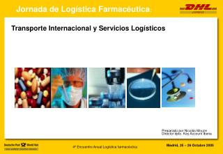 Transporte Internacional y Servicios Log�sticos