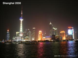 Shanghai 2030
