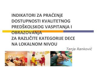 Tanja Ranković
