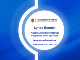 Lynda Bonner