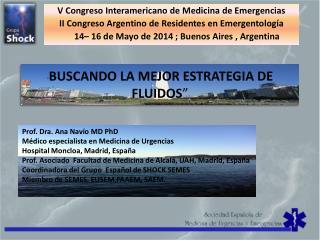 """"""" BUSCANDO LA MEJOR ESTRATEGIA DE FLUIDOS """""""