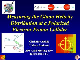 Measuring the Gluon Helicity Distribution at a Polarized Electron-Proton Collider