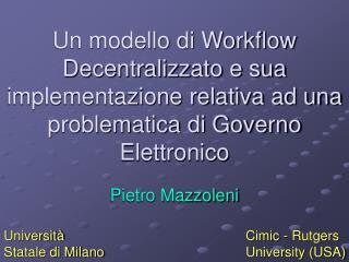 Pietro Mazzoleni