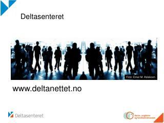 Deltasenteret