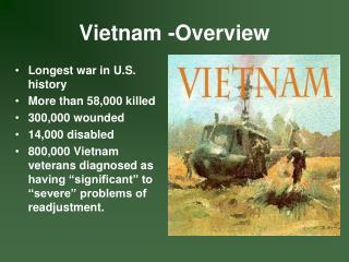 Vietnam -Overview