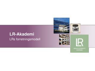 LR-Akademi